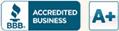 BBB Better Business Bureau member icon